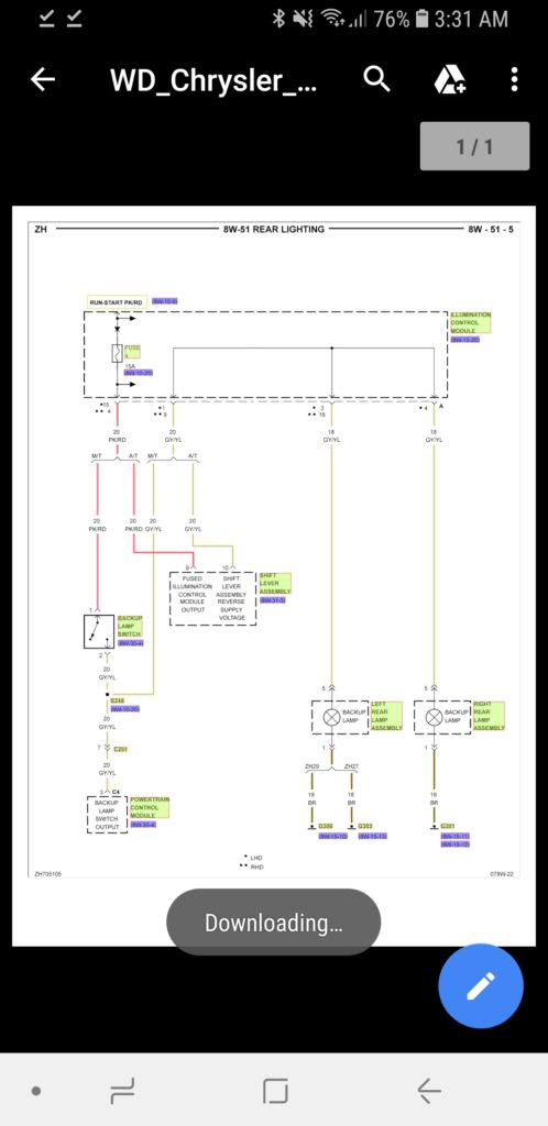 image of chiltondiy on android wiring diagram
