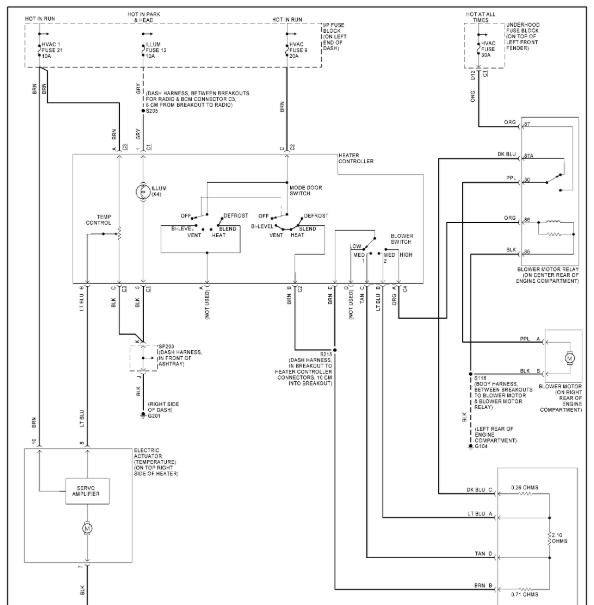 image of mitchell 1 diy online manual wiring diargram