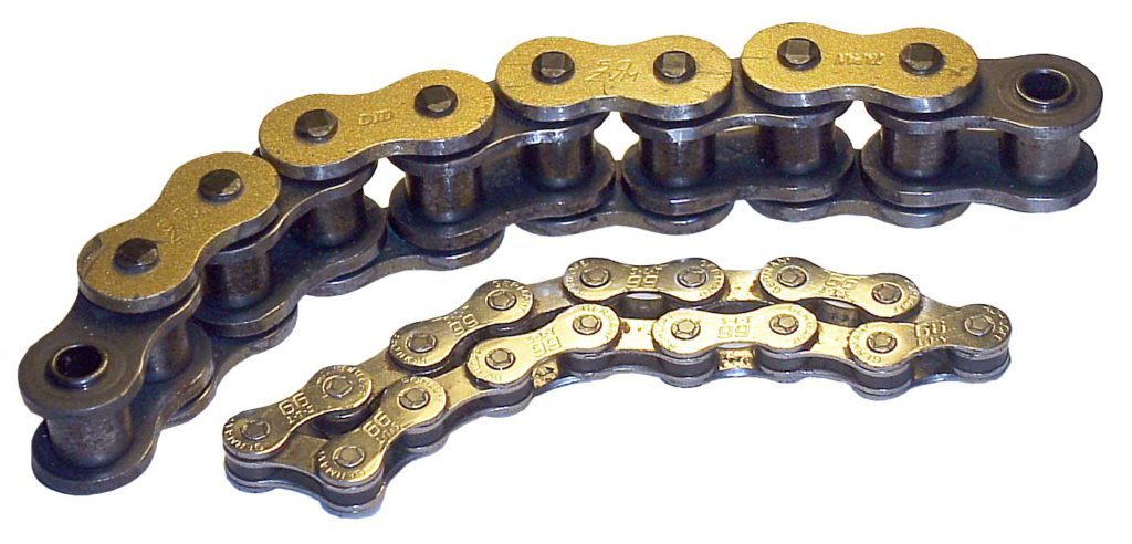 image of timing chain